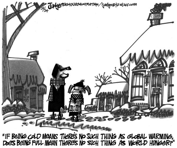 The Best Cartoons Ever | ClimateSight